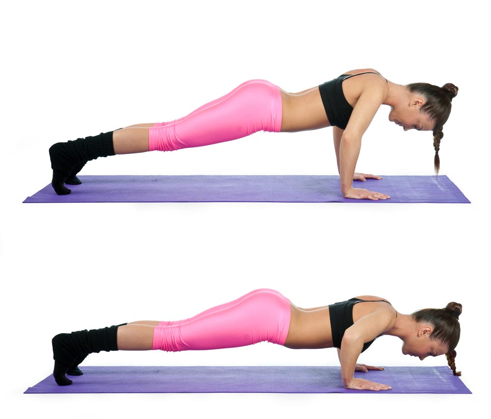 Exercise - Push Up